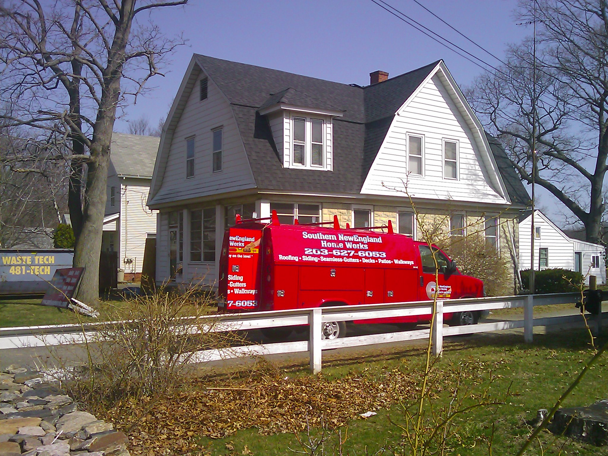 Darien, CT Roofing, roofer, roof rerpair