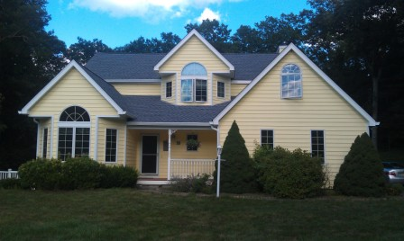 Easton, CT Hardie & Vinyl Siding Installers
